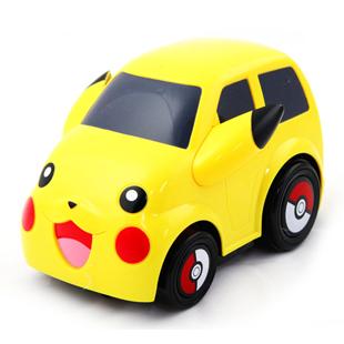 포켓몬 무선 자동차