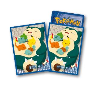 포켓몬 카드 게임  카드 실드 「잠만보」