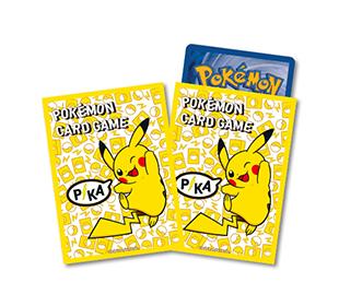 포켓몬 카드 게임 카드 실드「피카츄 에디션」