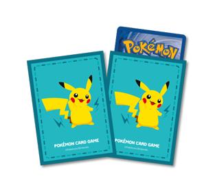 포켓몬 카드 게임 카드 실드 「피카츄 그린」