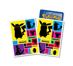 포켓몬 카드 게임 카드 실드 「명탐정 피카츄 패턴」