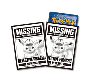 포켓몬 카드 게임 카드 실드 「명탐정 피카츄  Missing」