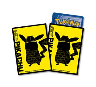 포켓몬 카드 게임 카드 실드 「명탐정 피카츄 실루엣」