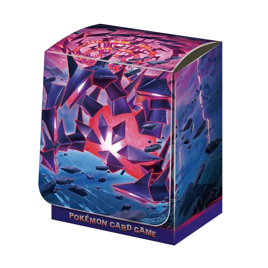 포켓몬 카드 게임 덱 케이스 「무한다이노(무한다이맥스의 모습)」