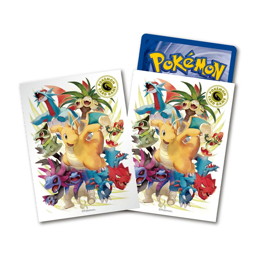 포켓몬 카드 게임 카드 실드 「타입파이터즈 드래곤」